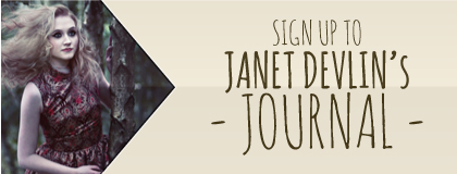 Janet Devlin Journal